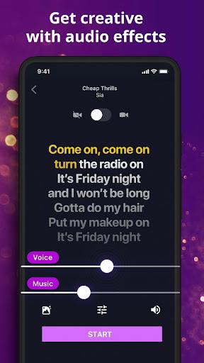 Karaoke - Sing Songs! 1.18 Screenshots 5