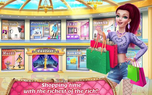 Rich Girl Mall - Shopping Game 1.2.1 Screenshots 14