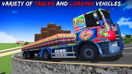 Pak Truck Driver 2 (Unlimited Money) 4