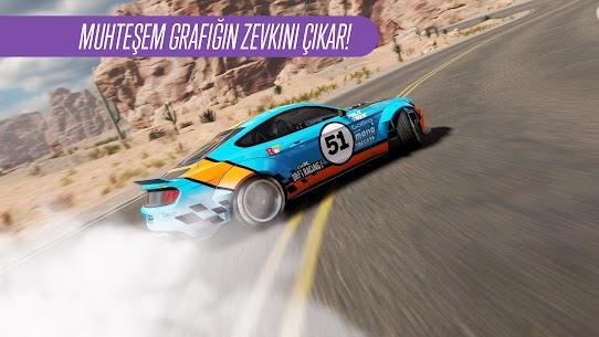 CarX Drift Racing 2 Apk Para Ve Altın Hileli İndir 2