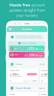 Blossom Parent App 2.8.0 Screenshots 4