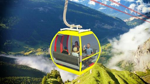 Chairlift Simulator apkdebit screenshots 4