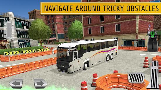 Bus Station: Learn to Drive! 1.3 screenshots 2