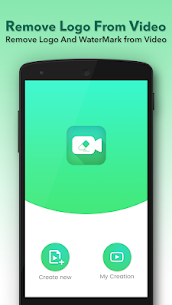 Remove Logo From Video 1.3 Mod + APK + Data UPDATED 1