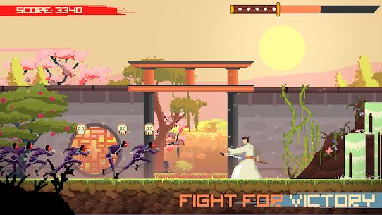 Super Samurai Rampage 1.5.6.54 APK Mod for Android 3