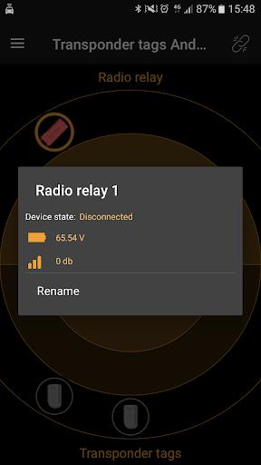 Pandora BT 1.1.11 Screenshots 2