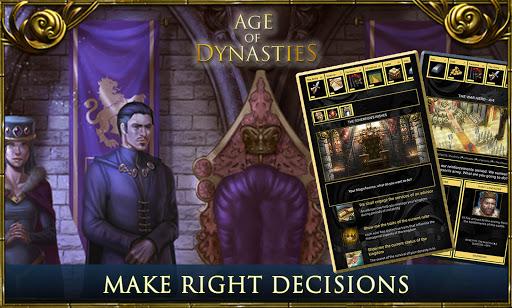 Age of Dynasties: Medieval War apktram screenshots 15