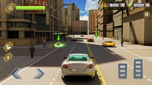 Underworld Don Gang Car Thief Simulator  screenshots 3