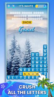 Word Crush - Fun Word Puzzle Game 2.8.4 screenshots {n} 2