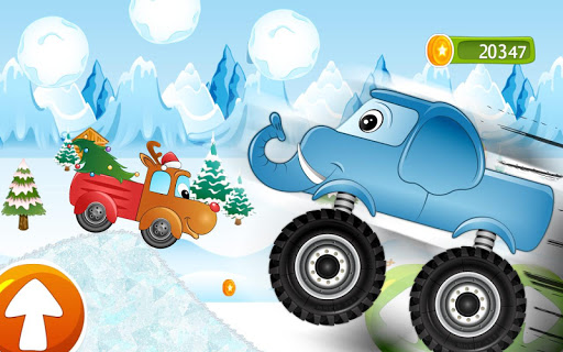 Kids Car Racing game u2013 Beepzz 3.0.0 screenshots 5