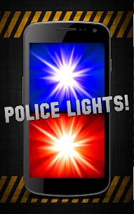 Police Lights & Siren Ultimate Prank 2