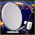 Satfinder(satellite director)Satelite Locator 2021