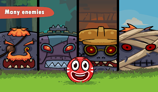 Roller Ball Adventure 2 : Bounce Ball Adventure 1.9 screenshots 21
