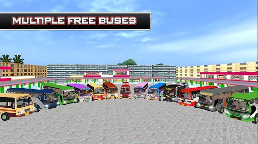 Bus Simulator Real 2.8.3 screenshots 3