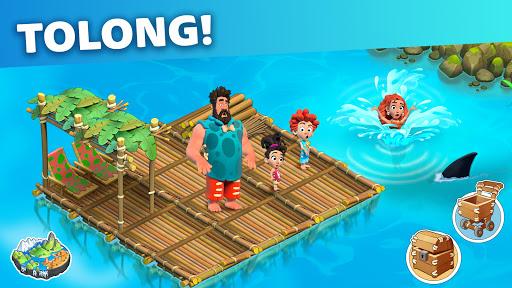 Family Island – Petualangan game pertanian