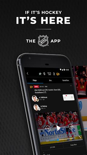 NHL 12.0.0 Screenshots 1