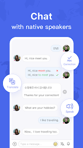 HelloTalk – Chat, Speak & Learn Languages for Free 1