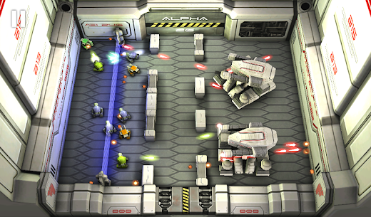Tank Hero: Laser Wars For Pc, Windows 10/8/7 And Mac – Free Download 1