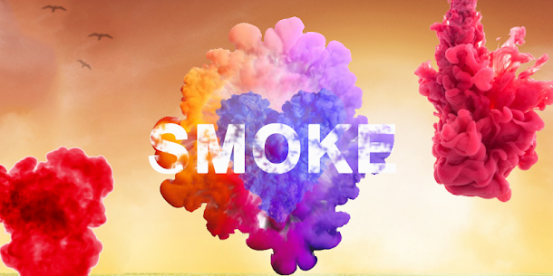 3D Smoke Effect Name For Pc [free Download On Windows 7, 8, 10, Mac] 1