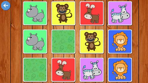 Kids Educational Game 5  Screenshots 12