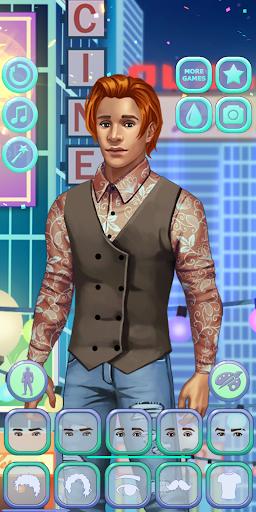 Dream Boyfriend Maker screenshots 10