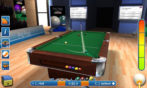 Pro Pool 2021 1.45 Screenshots 8