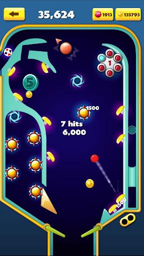 Pinball: Classic Arcade Games 3.4 screenshots 9
