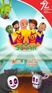 Game Ramadhan : Lawan Setan Hack Online (Android iOS) 5