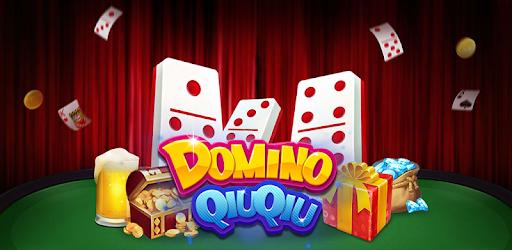 Domino Qiuqiu Kiukiu Online Koin Gratis Overview Google Play Store Indonesia