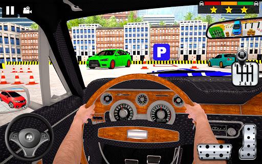 Modern Car Parking Simulator - Best Parking Games 1.0.8 screenshots 1