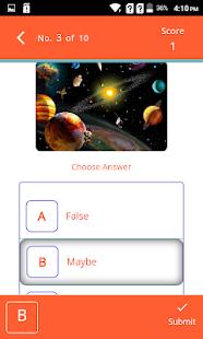 Earth Science - QuexBook