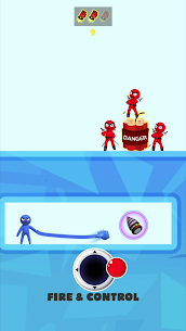 Rocket Punch! For Android (MOD, Unlimited Money) 5