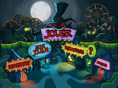 Motel Monstre – Carnaval Hack Online (Android iOS) 1