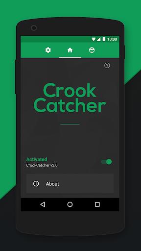 CrookCatcher - Anti Theft android2mod screenshots 5