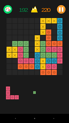 Best Block Puzzle Free Game - For Adults and Kids! modavailable screenshots 3