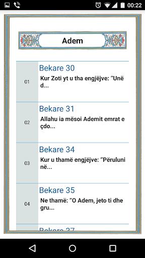 Kerko ne Kur'an For PC Windows (7, 8, 10, 10X) & Mac Computer Image Number- 11
