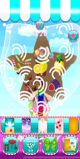 sweet cotton candy maker 2020 🍬🍩🍬🍩 screenshot 2