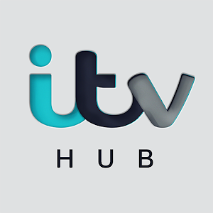 ITV Hub Your TV Player Watch Live On Demand 9.2.0 by ITV PLC logo