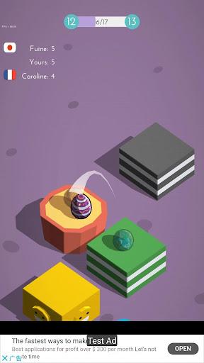 Jump Jump Egg 1.7.5 screenshots 1