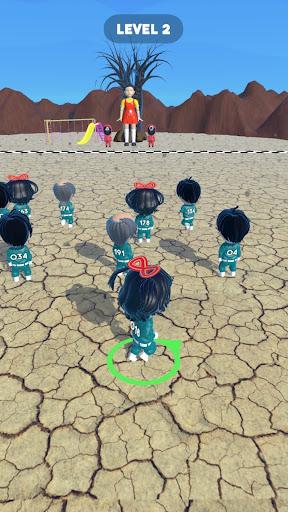 Squid Survival Game!! apkdebit screenshots 3