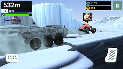 MMX Hill Dash  Screenshots 6