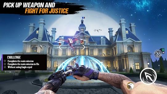 Ninja's Creed: 3D Sniper Shooting Assassin Game 10