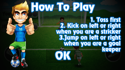 Penalty Kick Soccer Challenge For PC Windows (7, 8, 10, 10X) & Mac Computer Image Number- 7