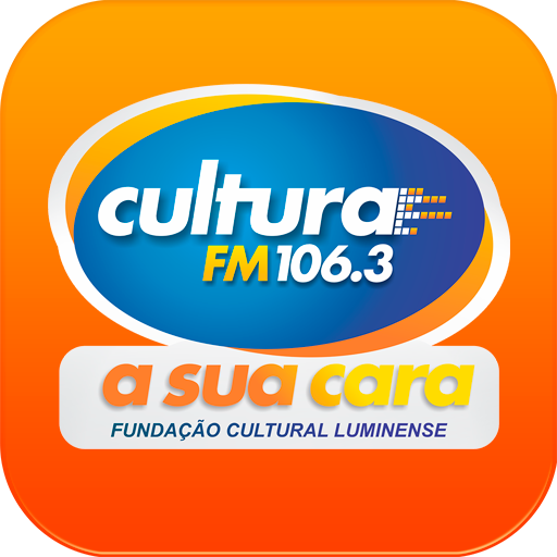 Rádio Cultura FM 106.3 screenshot 1