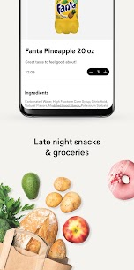 Starship – Food Delivery Apk Download NEW 2021 4