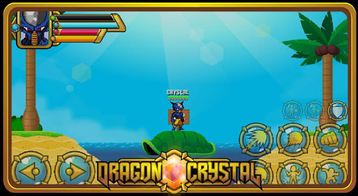 Dragon Crystal - Arena Online apktram screenshots 1