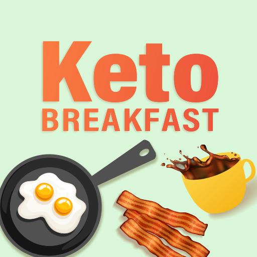 Baixar Keto Diet Recipes: Breakfast Meal Planner