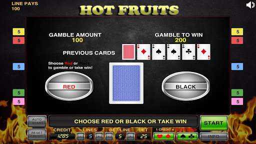 Hot Fruits 1.3.0 Screenshots 3