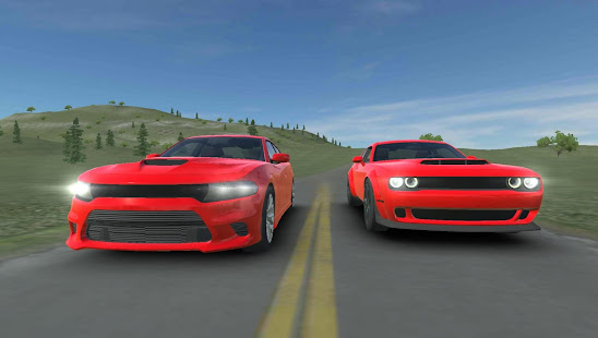 Modern American Muscle Cars 2 1.13 Screenshots 4
