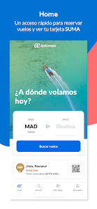 AirEuropa 4.1.6